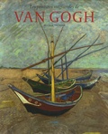 Belinda Thomson - Les peintures magistrales de Van Gogh.