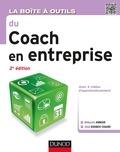 Belkacem Ammiar et Omid Kohneh-Chahri - La boîte à outils du coach en entreprise - 2e éd..
