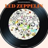 Belkacem Bahlouli - Led Zeppelin.