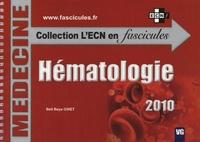 Bell Beya Gwet - Hématologie 2010.