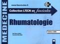 Bell Beya Gwet et Caroline Malines - Rhumatologie.