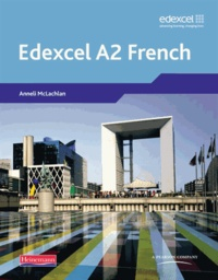 Bell - Edexcel A2 French student Book.