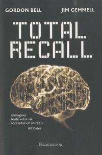 Bell et David Gordon - Total Recall.