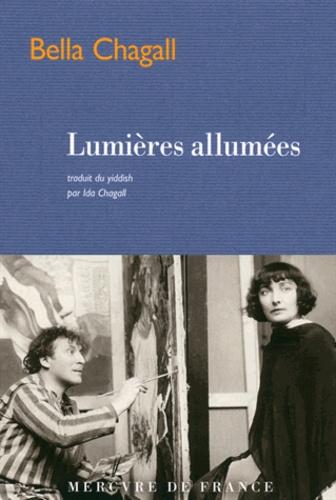 Bella Chagall - Lumières allumées.