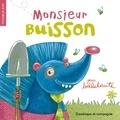 Bellebrute - Monsieur Buisson.
