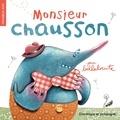 Bellebrute - Monsieur Chausson (nouvelle orthographe).