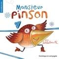 Bellebrute - Monsieur Pinson (nouvelle orthographe).