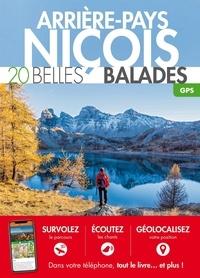 Belles Balades Editions - Arrière-pays niçois - 20 belles balades.