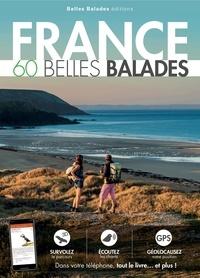 Belles Balades Editions - France - 60 belles balades.