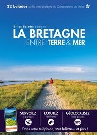 Belles Balades Editions - La Bretagne.