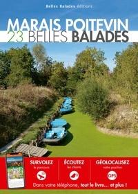 Belles Balades Editions - Marais poitevin - 23 belles balades.