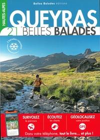 Belles Balades Editions - Queyras - 21 belles balades.