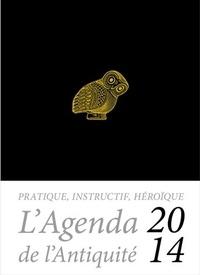 Belles Lettres - Agenda Epique 2014.