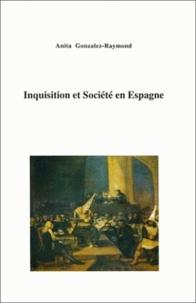Belles Lettres - Inquisition et société en Espagne - Les relations de causes du tribunal de Valence, 1566-1700.