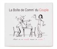 Bellifacto - La Boîte de Comm' du Couple - Mieux on se connaît, mieux on s'aime !.