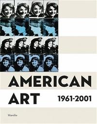 Bellis vincenzo De - American Art 1961-2001 /anglais.