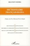 Bellnoun Momha - Dictionnaire Français-Bassa.