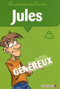 Bélom et  Gégé - Jules en bandes dessinées.