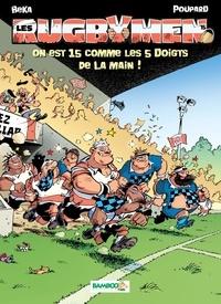 Bélom et Alain Sirvent - Les Toubibs Tome 1 : C'est grave, docteur ?.
