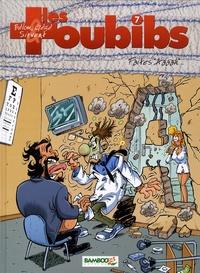 """Bélom et  Gégé - Les Toubibs Tome 7 : Faites """"Aaaah""""...."""