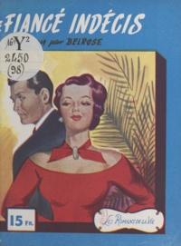 Belrose - Le fiancé indécis.