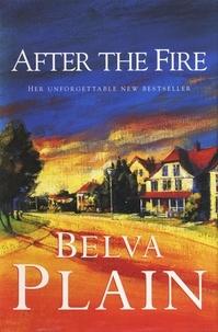 Belva Plain - After the Fire.