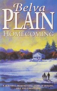 Belva Plain - Homecoming.
