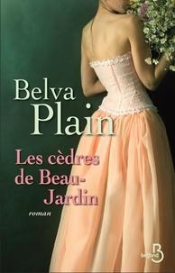 Belva Plain - Les cèdres de Beau-Jardin.