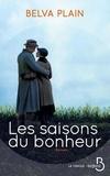 Belva Plain - Les saisons du bonheur.