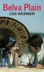 Belva Plain - Les Werner.