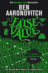 Meilleurs livres gratuits à télécharger sur kindle False Value  - The Sunday Times Number One Bestseller in French