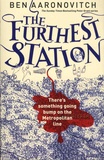 Ben Aaronovitch - The Furthest Station.