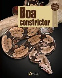 Ben Aller et Mark K Bayless - Boa constrictor.
