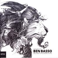 Ben Basso - De creaturis dementiae.