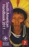 Ben Box - South American Handbook 2011.