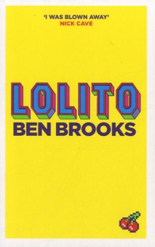 Ben Brooks - Lolito.