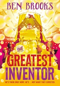 Ben Brooks et George Ermos - The Greatest Inventor.