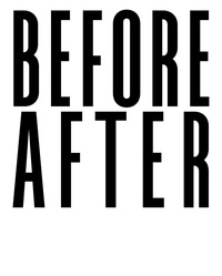 Ben Eastham - Before or after, at the same time.