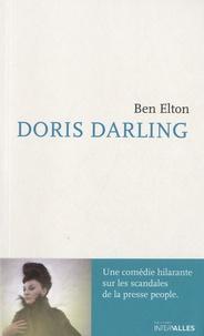 Ben Elton - Doris Darling.