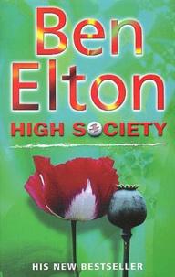 Ben Elton - High society.