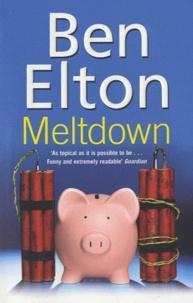 Ben Elton - Meltdown.
