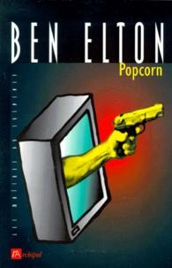 Ben Elton - Popcorn.