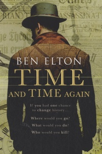 Ben Elton - Time and Time Again.