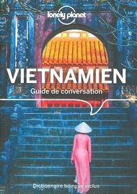 Ben Handicott - Guide de conversation vietnamien.