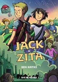 Livres à téléchargement gratuit kindle Jack Et Zita RTF 9782810210916 in French