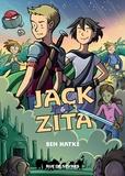 Ben Hatke - Jack & Zita.