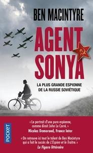 Ben MacIntyre - Agent Sonya.