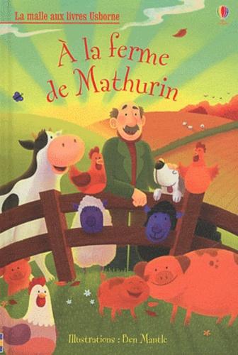 Dans La Ferme De Mathurin