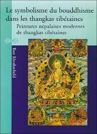 Le symbolisme du bouddhisme dans les thangkas tibétaines. Peintures népalaises modernes de thangkas tibétaines.pdf