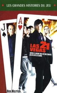 Ben Mezrich - Las Vegas 21.